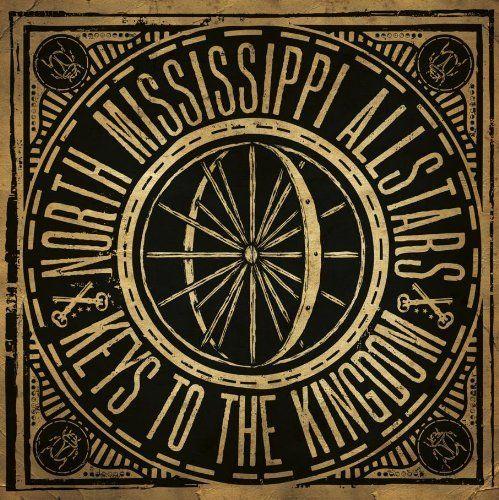 North Mississippi Allstars - Keys to the kingdom