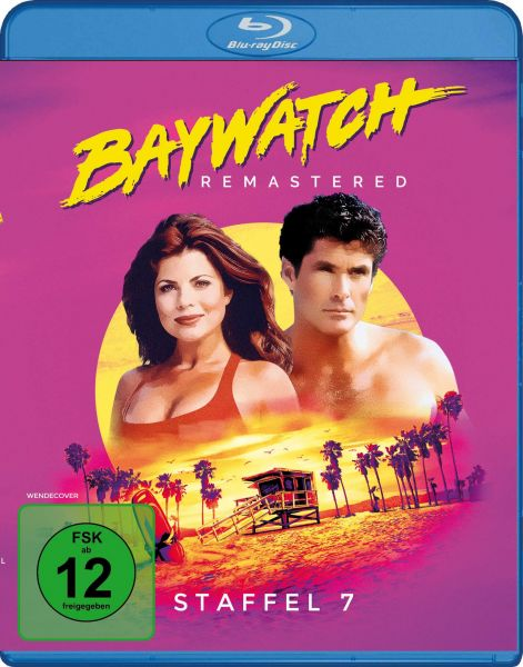 Baywatch HD - Staffel 7