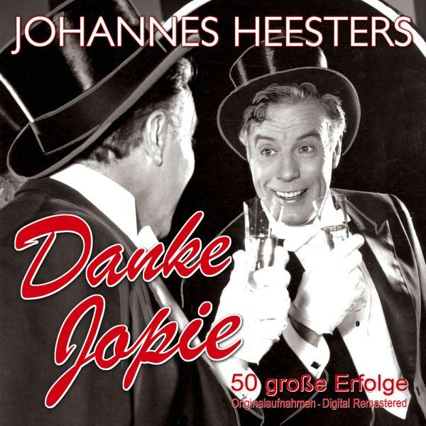 Heesters, Johannes - Danke Jopie