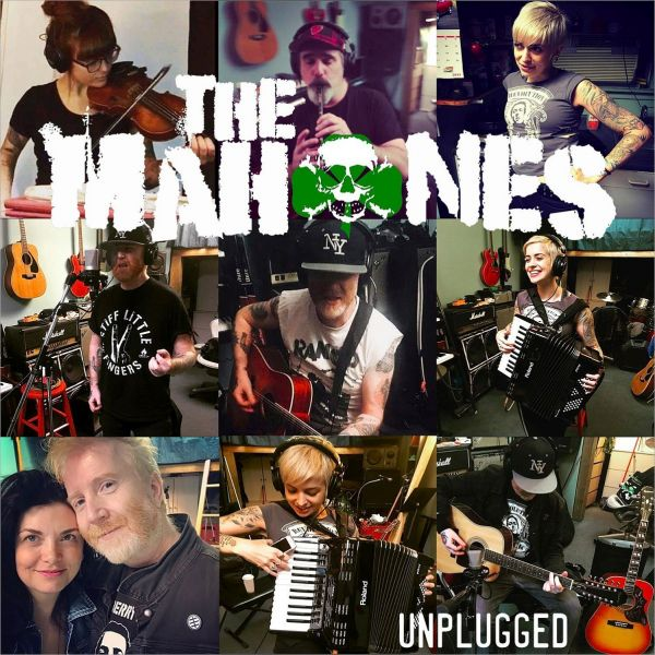 Mahones, The - Unplugged