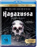 Hagazussa - Der Hexenfluch - 2-Disc Limited Edition (Blu-ray + Bonus-DVD + Booklet)