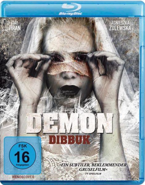 Dibbuk - Demon