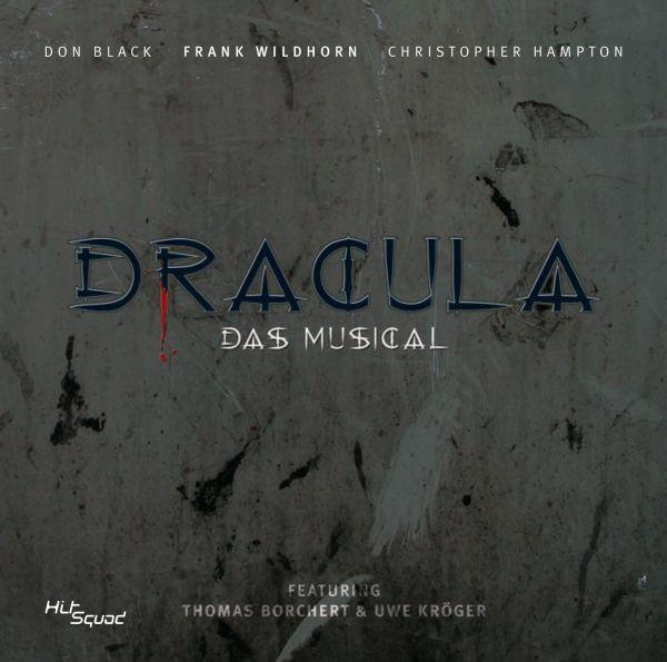 Original Cast Graz - Dracula - Das Musical - Cast Album