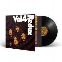 Various (Black Sabbath) - Best of Black Sabbath (Redux) (2LP schwarz)