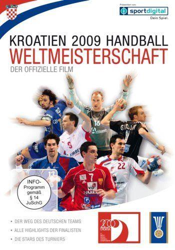 Handball Weltmeisterschaft Kroatien 2009