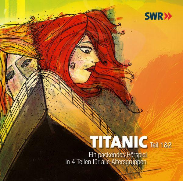 Primus, Bodo / Franck, Pierre / Wiedem, Ilona - Titanic Teil 1 & 2