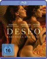 Deseo - Karussel der Lust