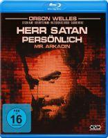 Herr Satan persönlich (Mr. Arkadin)