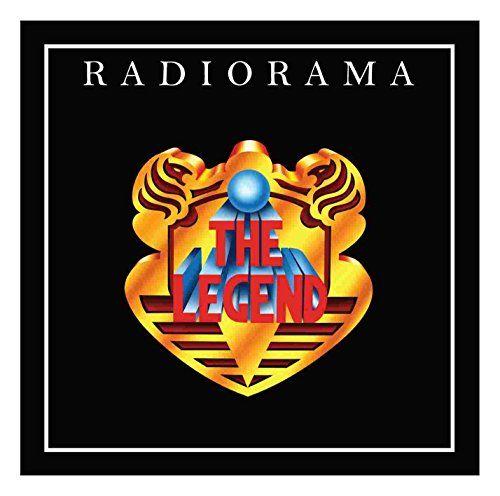 Radiorama - The Legend (30th Anniversary Edition)
