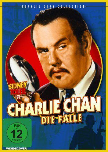 Charlie Chan - Die Falle