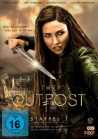The Outpost - Staffel 1 (Folge 1-10)