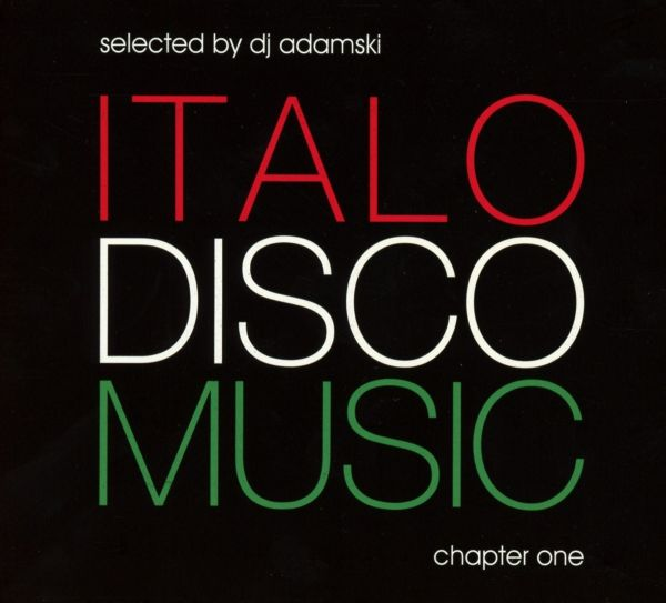 Various - Italo Disco Music - Chapter 1
