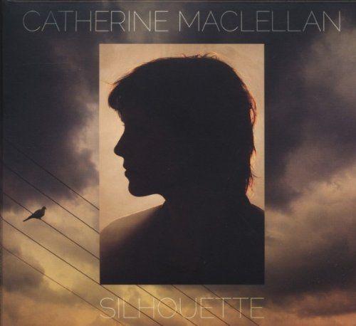 MacLellan, Catherine - Silhouette