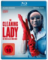 The Cleaning Lady (uncut)