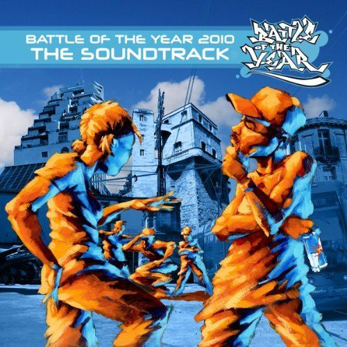 Various - Battle of the Year 2010