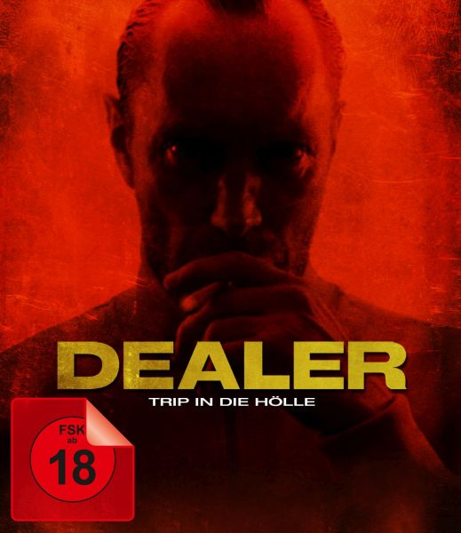 Dealer - Trip in die Hölle (Blu-ray Limited SteelBook Edition)