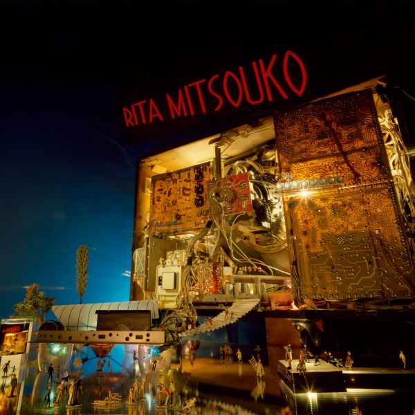 Les Rita Mitsouko - Rita Mitsouko (LP+CD)