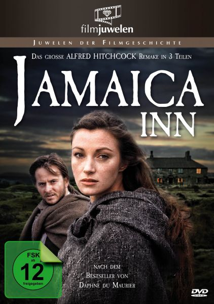 Jamaica Inn - Riff-Piraten - Alfred-Hitchcock-Remake in 3 Teilen