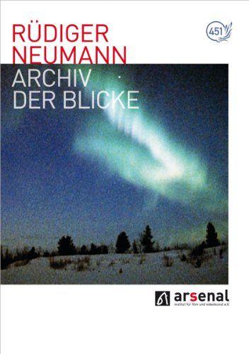 Archiv der Blicke (Arsenal Edition) (Doppel-DVD)