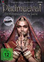 Padmaavat (Deutsche Fassung inkl. Bonus DVD)