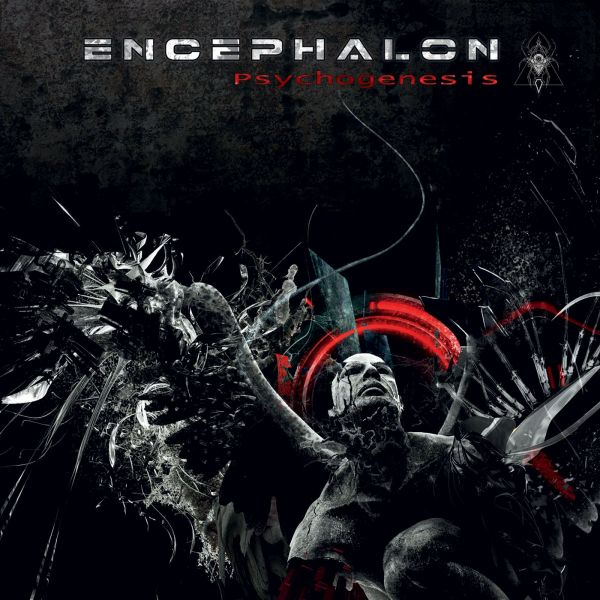 Encephalon - Psychogenesis (Infinity Edition)