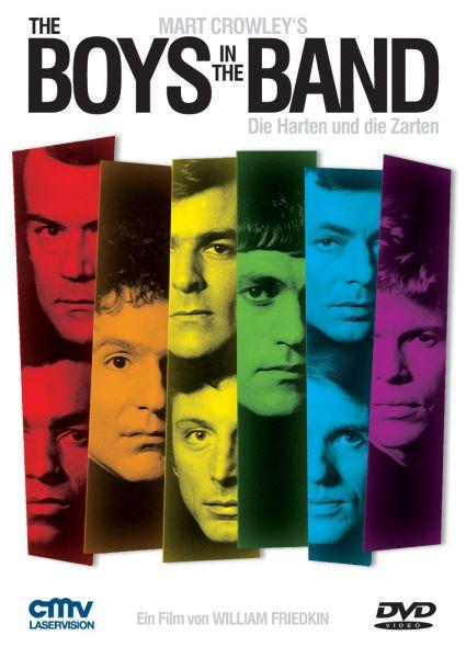 The Boys in the Band (Die Harten und die Zarten)