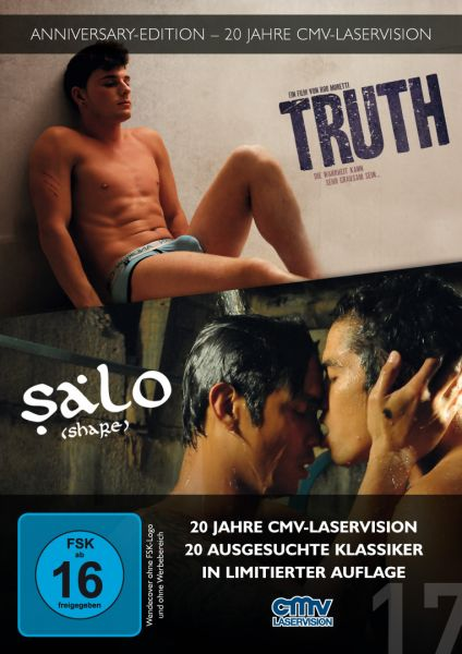 Truth / Salo (cmv Anniversary Edition #17)