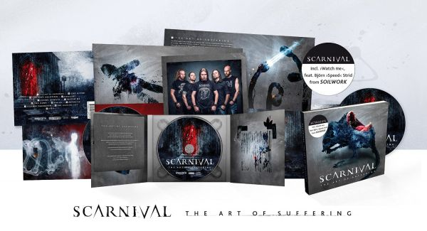 Scarnival - The Art Of Suffering