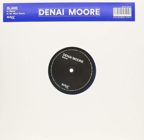 Denai Moore - Blame