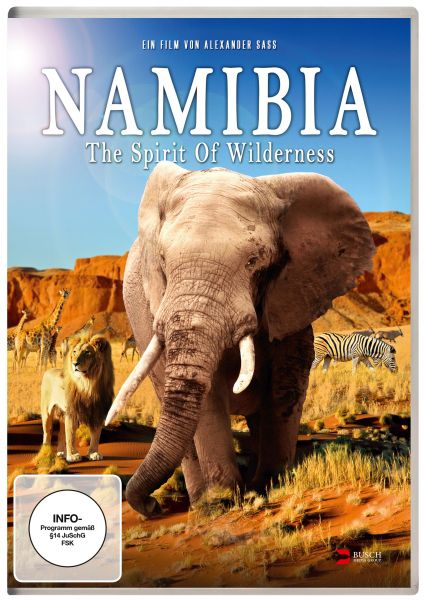Namibia - The Spirit of Wilderness