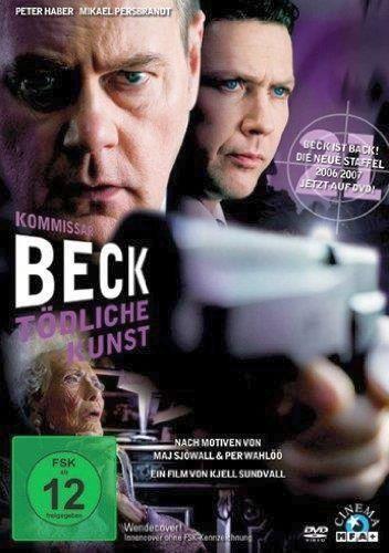 Kommissar Beck Vol. 21