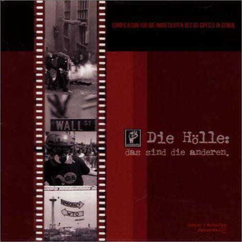 Various Artists - Die Hölle, das sind die anderen