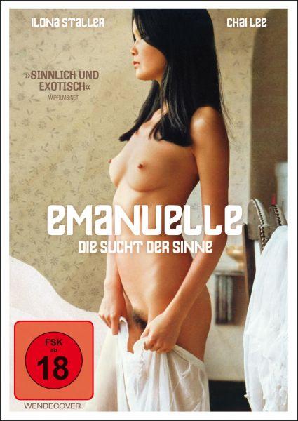 Emanuelle - Die Sucht der Sinne