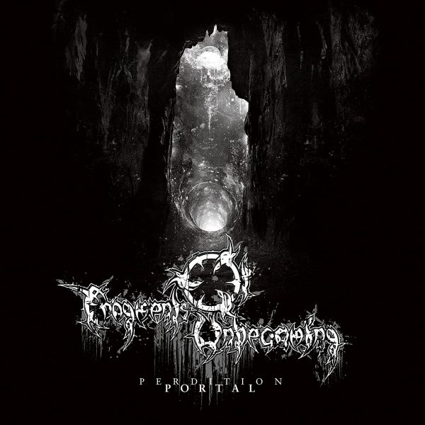 Fragments Of Unbecoming - Perdition Portal (LP)