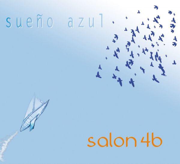 Salon 4B - Sueno Azul