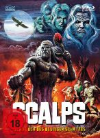 Scalps - Cover A (Limitiertes Mediabook) (Blu-ray + DVD)