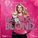 Various (u.a. Alexander Goebel, Barbara Obermeier) - Natürlich Blond - Gesamtaufnahme Live (2xCD)