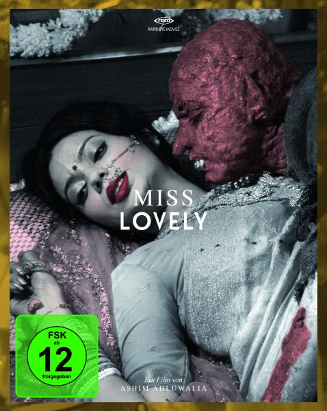 Miss Lovely (Special-Edition)