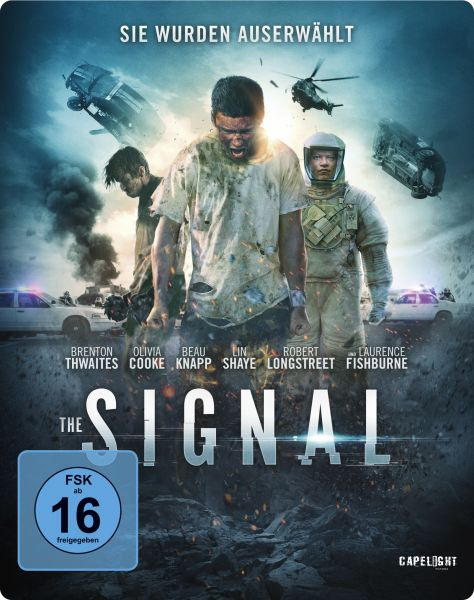 The Signal - limitierte Sonderauflage