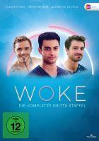 Woke - Die komplette dritte Staffel