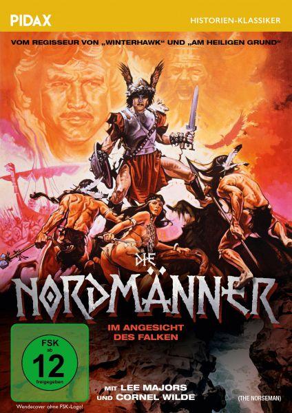 Die Nordmänner - Im Angesicht des Falken (The Norseman)