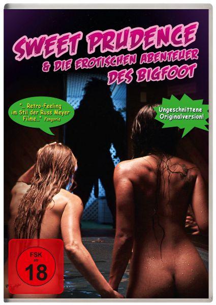 Sweet Prudence und die erotischen Abenteuer des Bigfoot