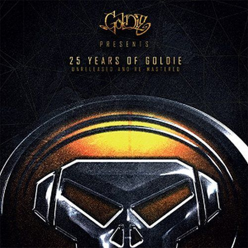 Goldie - 25 Years of Goldie - Unreleased and Remastered (3LP)