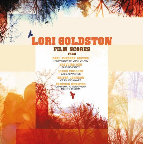 Goldston, Lori - Film Scores (LP)