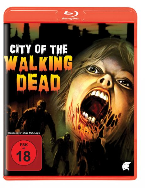 City of the Walking Dead