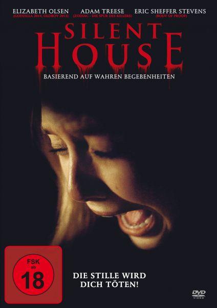 Silent House (Uncut)