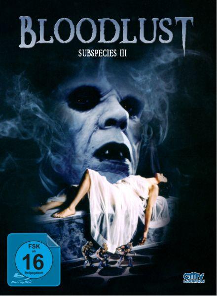 Bloodlust - Subspecies 3 (Mediabook)