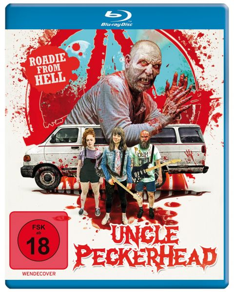 Uncle Peckerhead - Roadie from Hell (uncut)