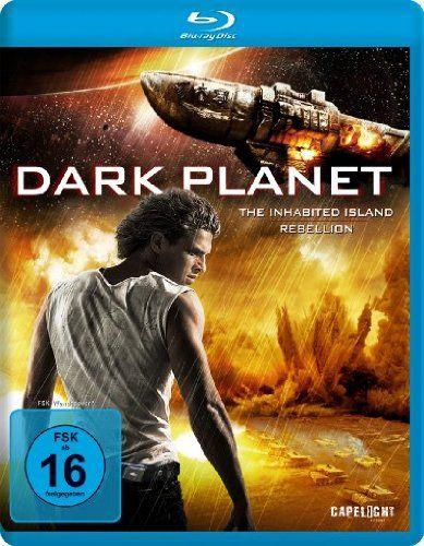 Dark Planet: The Inhabited Island + Rebellion