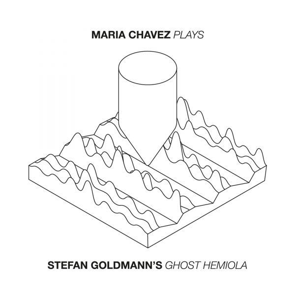 Chavez, Maria - Plays Stefan Goldmanns Gold Hemiola
